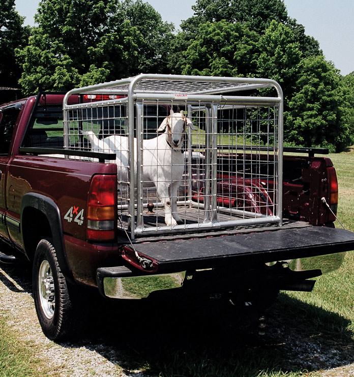 Tarter Farm And Ranch Ggfs Small Animal Transporter At