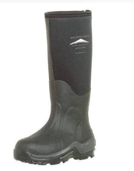 Muck Boot Company ASP-000A-BL-012