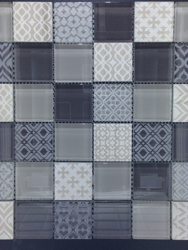 Tile Traditions TREMAN2X2