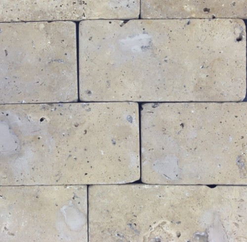 Tile Traditions TR1074N3X6
