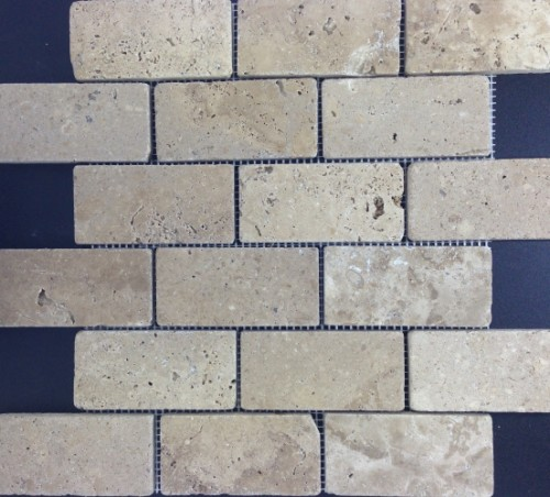 Tile Traditions TR1048NB-2X4