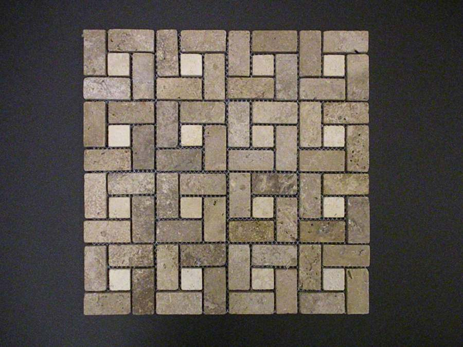 Tile Traditions TR1053PWN
