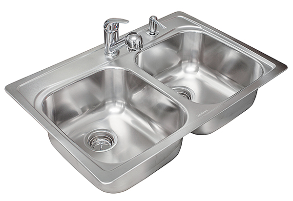 Franke Ffg802pack All In One Stainless Steel Kitchen Sink At Sutherlands