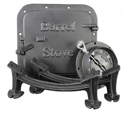 United States Stove BSK1000