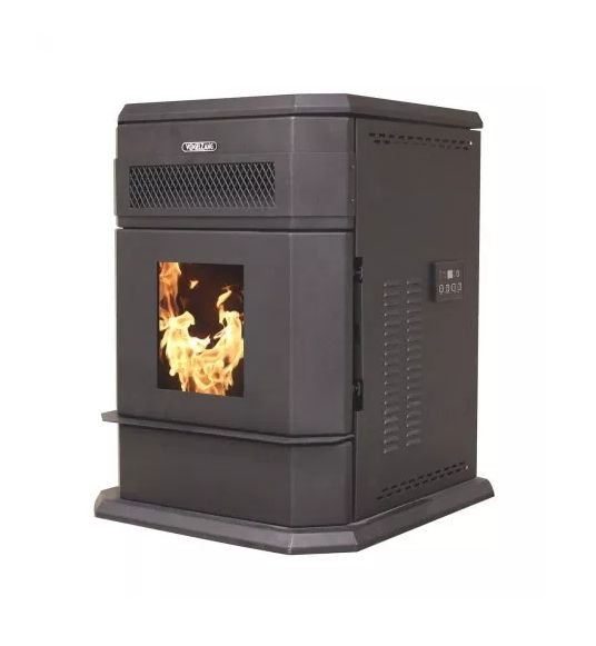 United States Stove AW5790SS