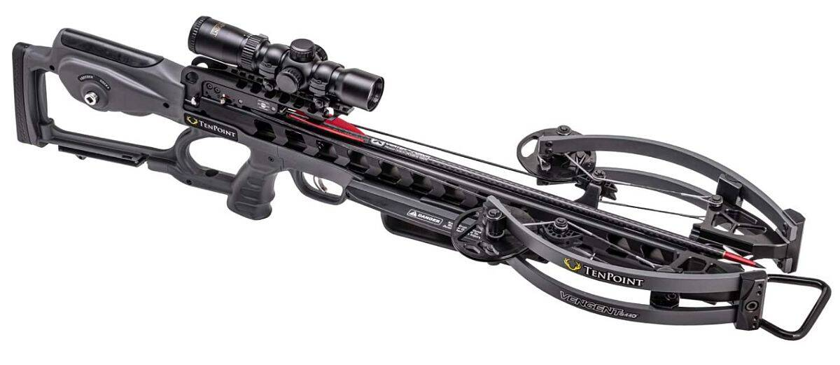 Ten Point Crossbows CB20007-1219