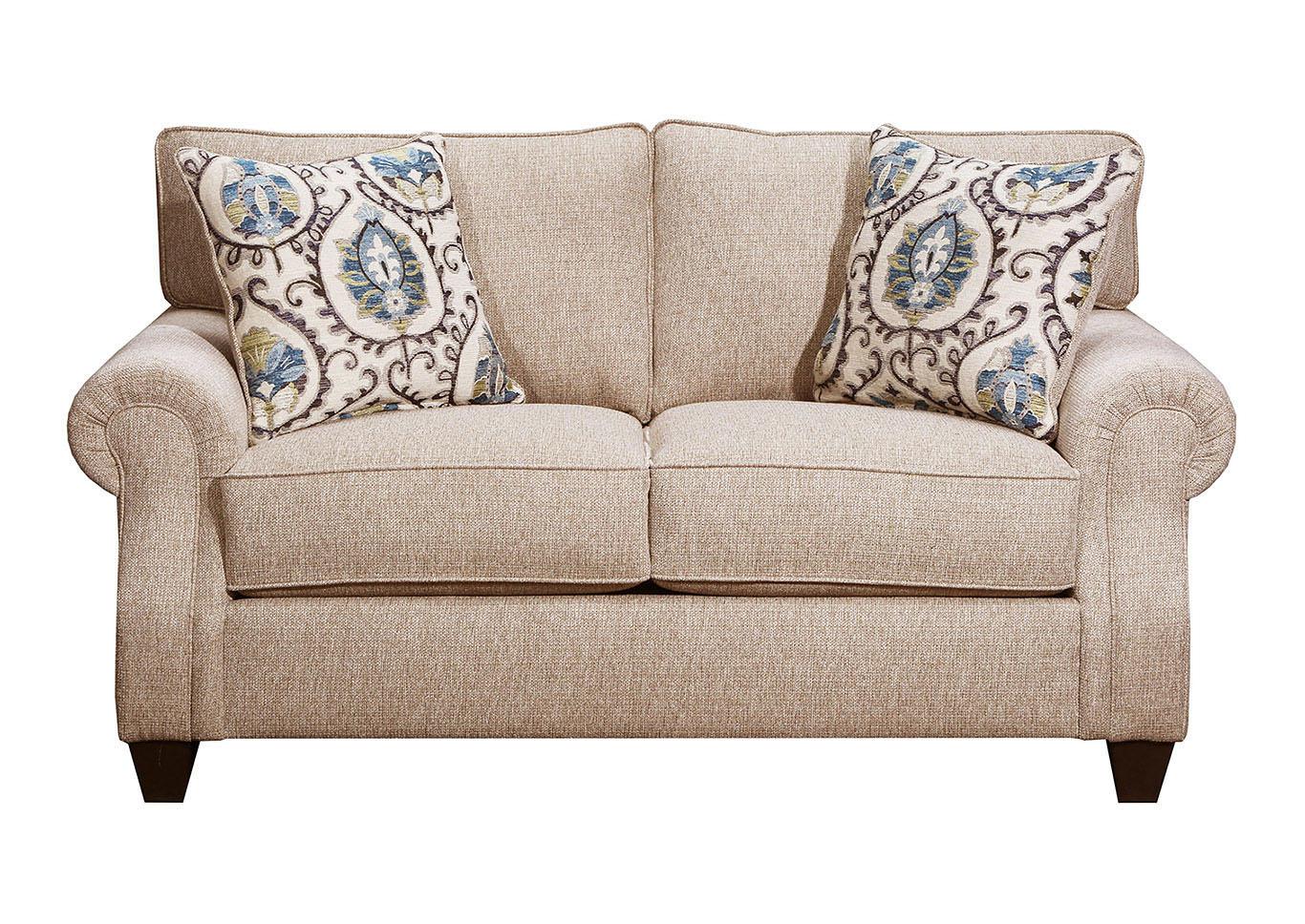 Lane Home Furnishings 8010-02