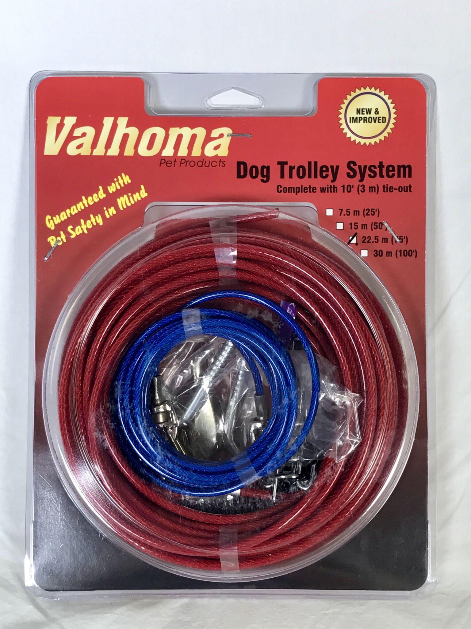 VALHOMA 21075