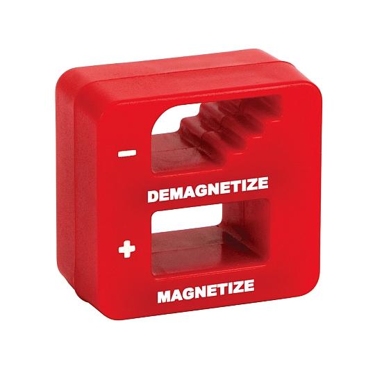 Magnetizer And Demagnetizer