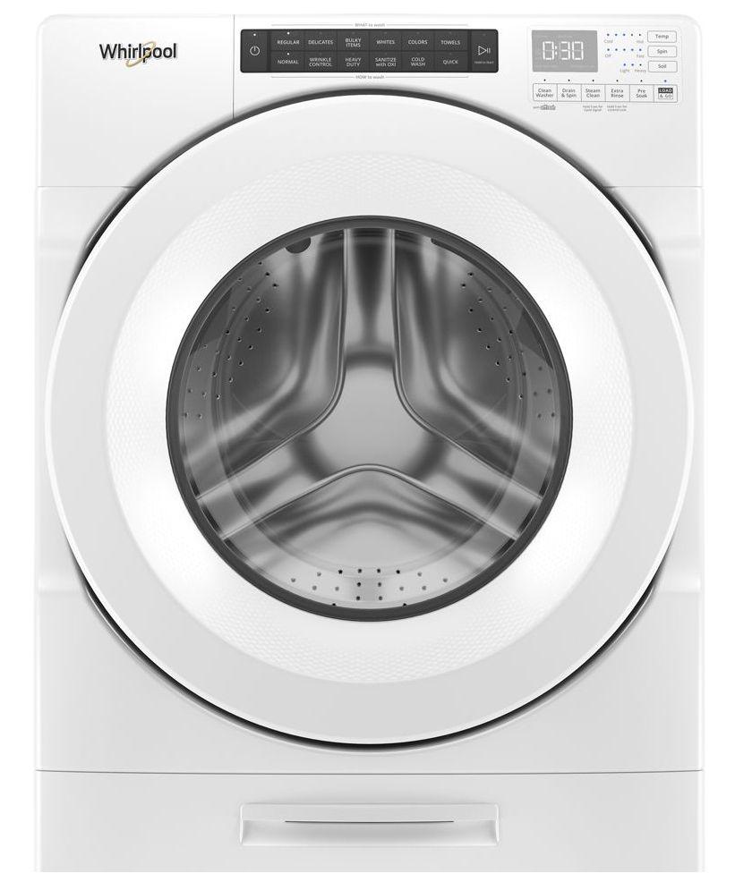 Whirlpool WFW5620HW