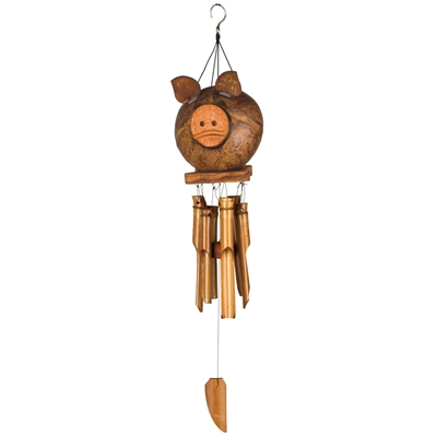 Woodstock Chimes CPIG