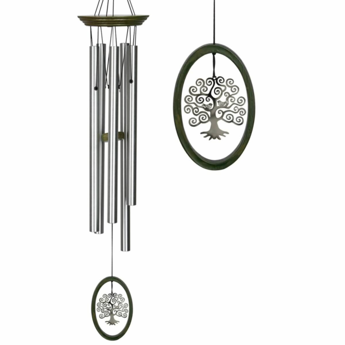 Woodstock Chimes WFCTL