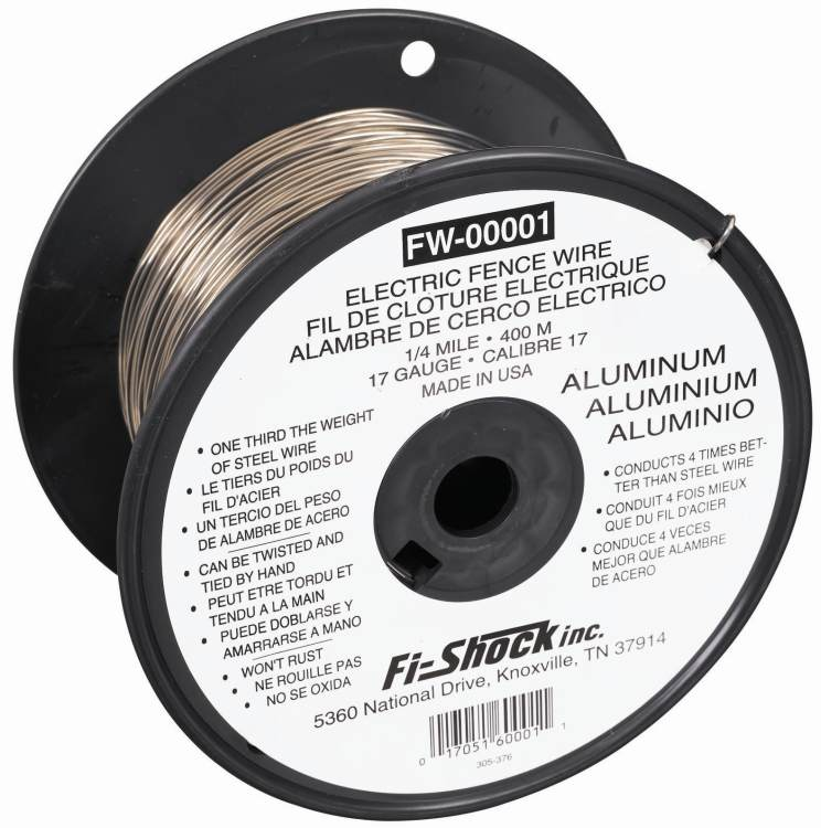 Fi-Shock FW-00001T
