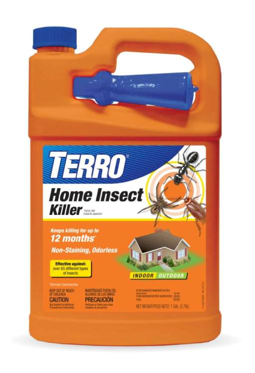 Terro T3400 Home Insect Control Gal Rtu At Sutherlands