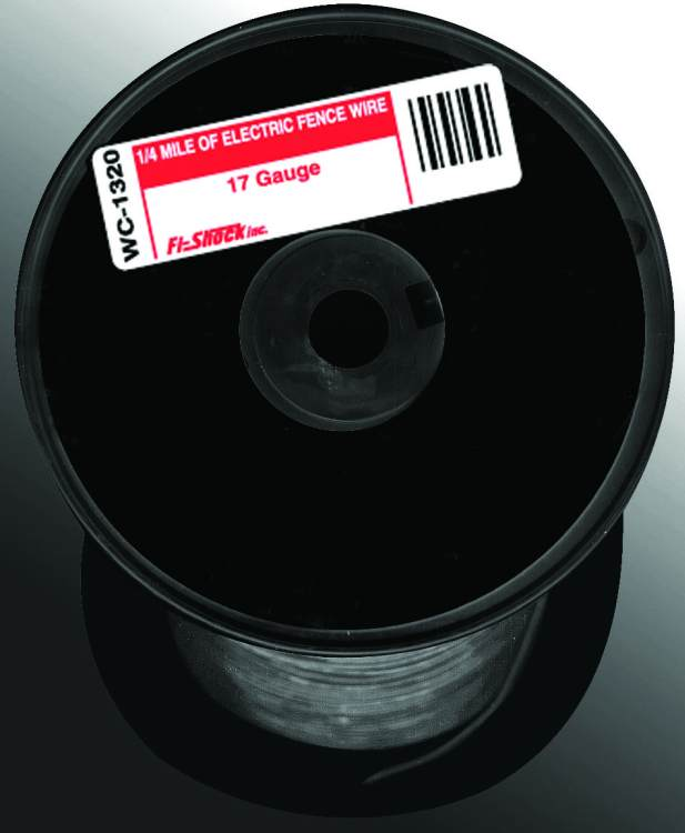 Fi-Shock WC-1320