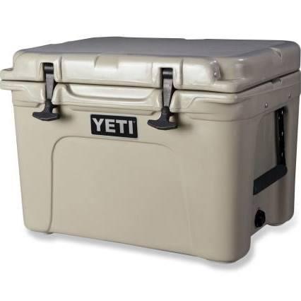 Yeti YT35T