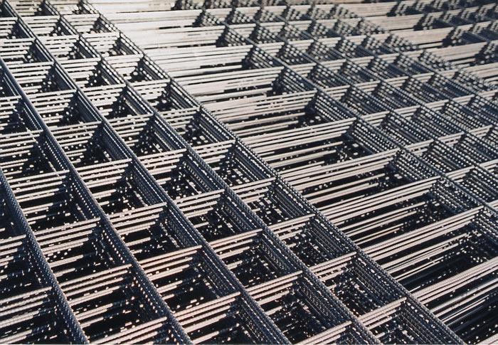 Oklahoma Steel & Wire 2270-0 Concrete Reinforcement Mat 6x6 W2.9Xw2 ...