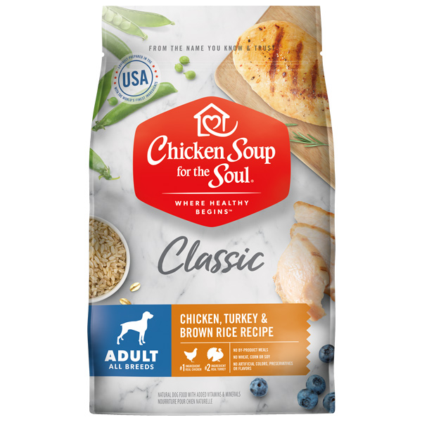 Chicken Soup for the Soul Pet Food 441-208-15