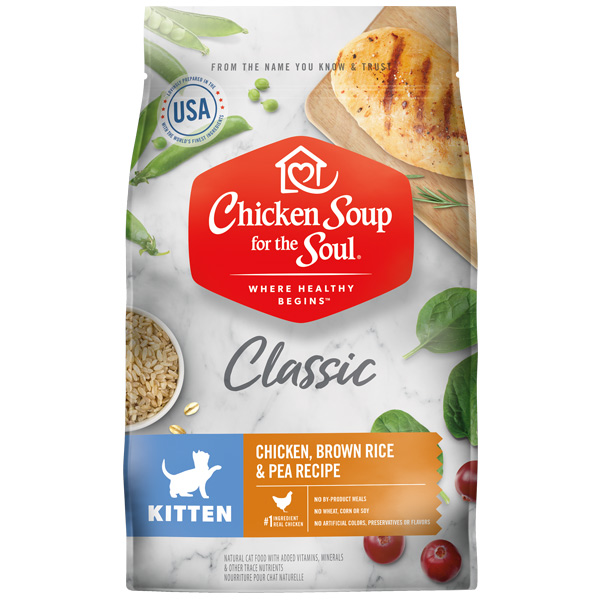 Chicken Soup for the Soul Pet Food 441-225-15