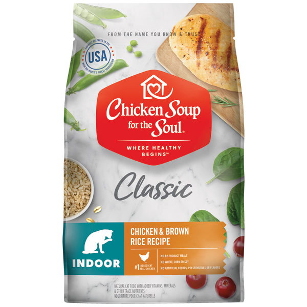 Chicken Soup for the Soul Pet Food 441-227-15