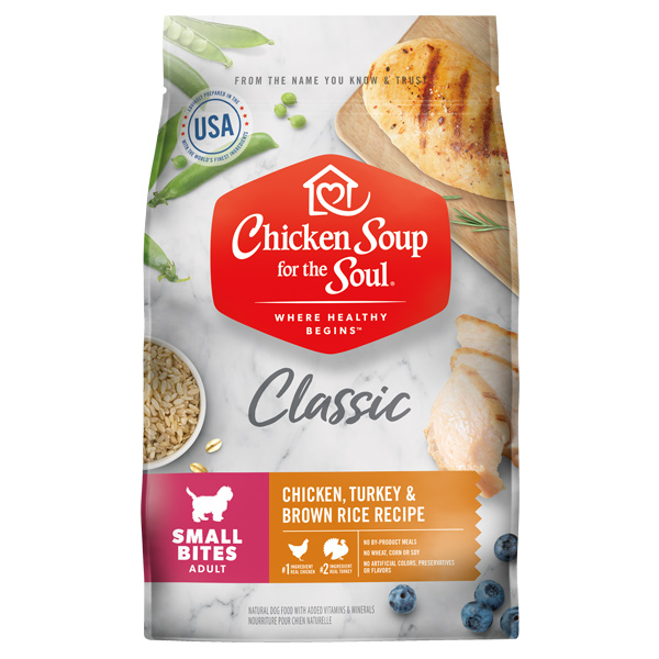 Chicken Soup for the Soul Pet Food 441-220-15