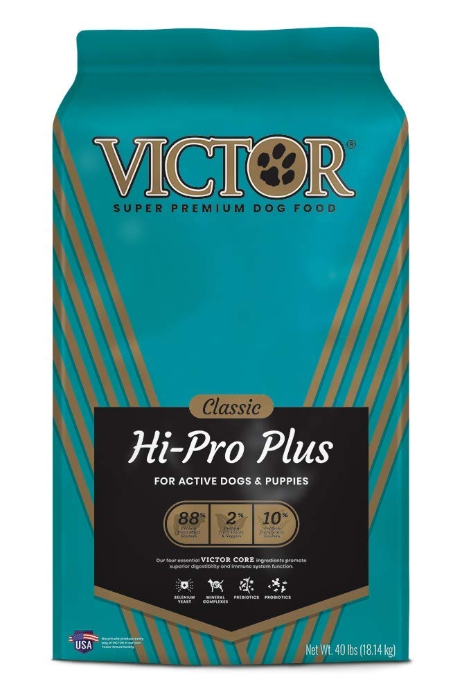 Victor Pet Food 013-016-15