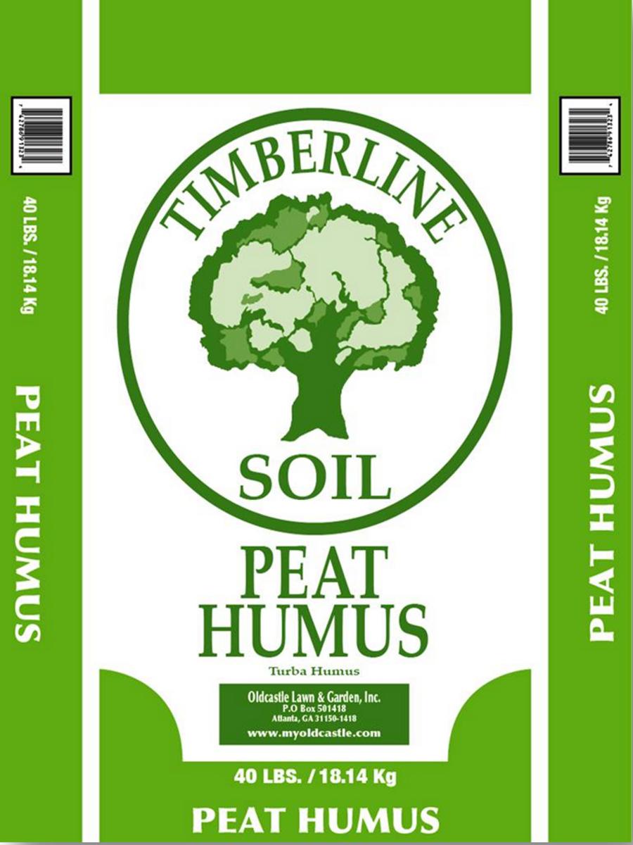 Sutherlands Generic Peat Humus 40lb At Sutherlands