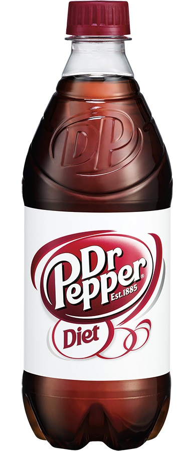 Dr. Pepper Diet Dr. Pepper