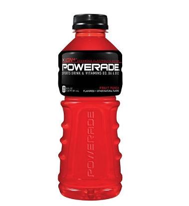 Coca-Cola Powerade