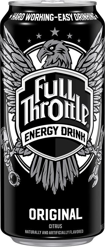 Full Throttle Original