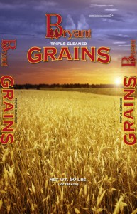 Bryant Grain Company FEED