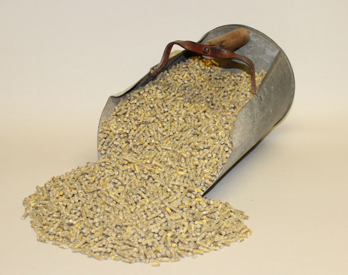 Bryant Grain Company FEED
