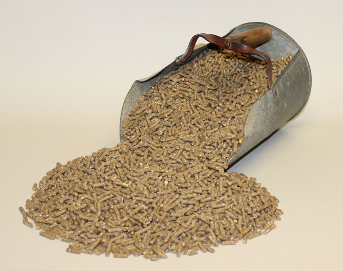 dodge grain pellets Bryant Grain Company FEED 2-Pound 2% Medicated Goat Pellets at