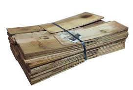 WOOD ROOFING Undercourse