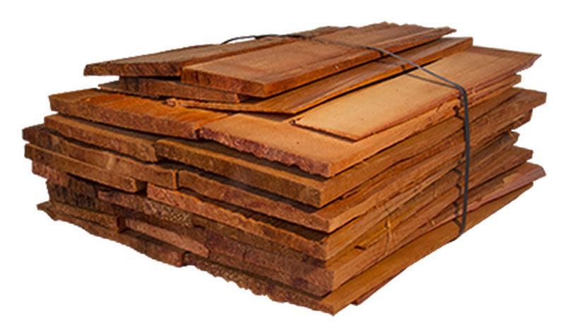 Wood Roofing Medium Cedar Shakes Medium Hand Split Per