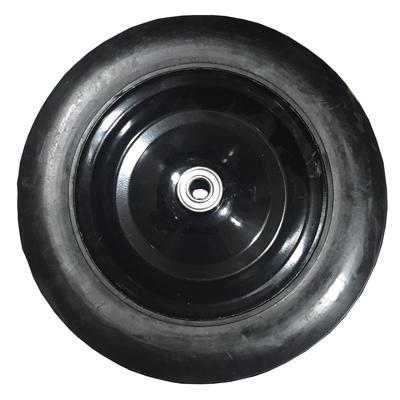 Sutherlands Tire No Flat Wheelbarrow Wheel At Sutherlands