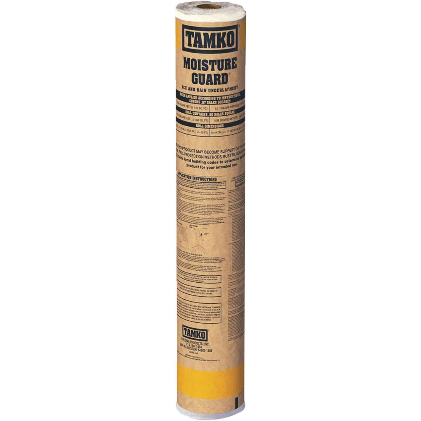 Tamko Asphalt Products Ice and Water Shield