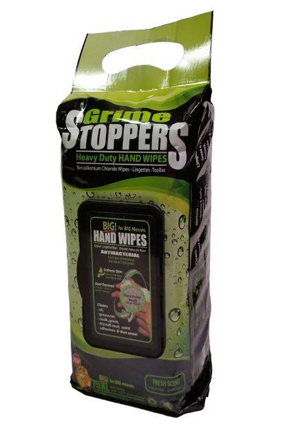 Grime STOPPERS GS00275