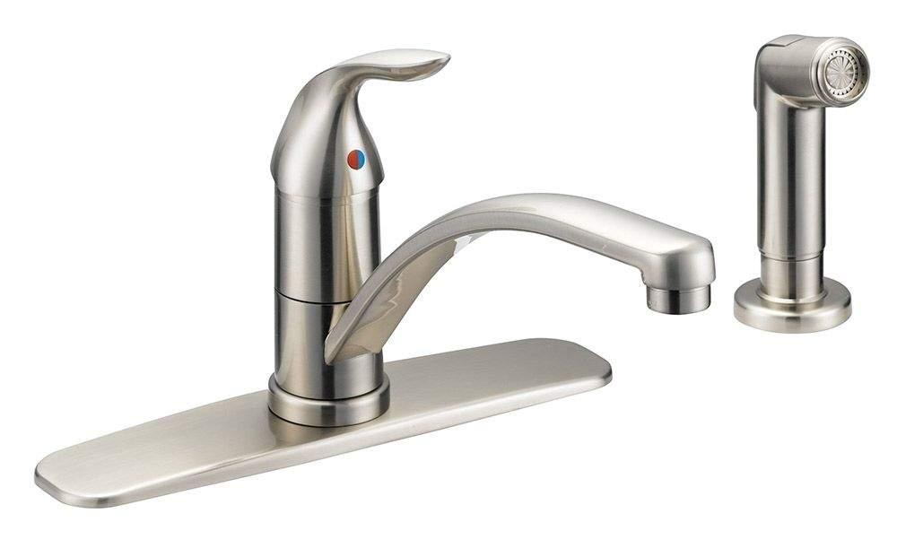 Flo Control Faucets FS6A0043NP