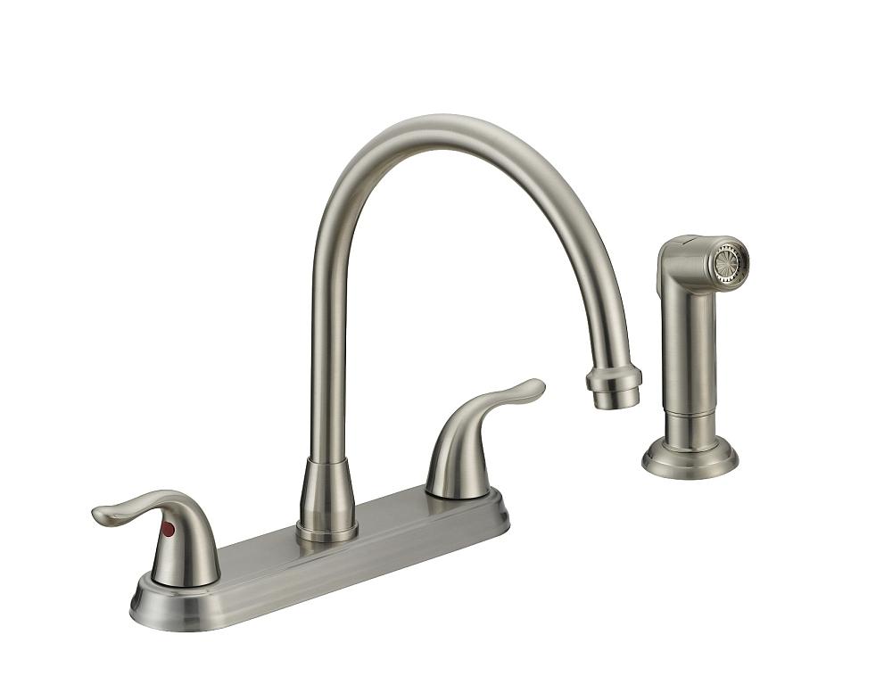 Flo Control Faucets F8F11076NP-CIA2