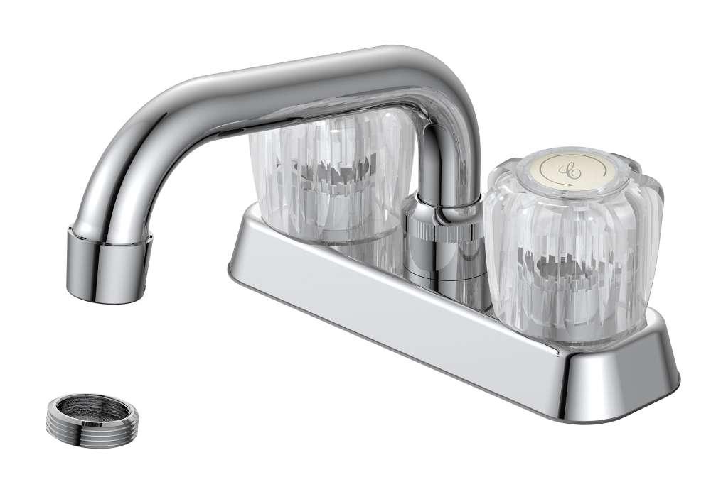 Flo Control Faucets FL010003CP