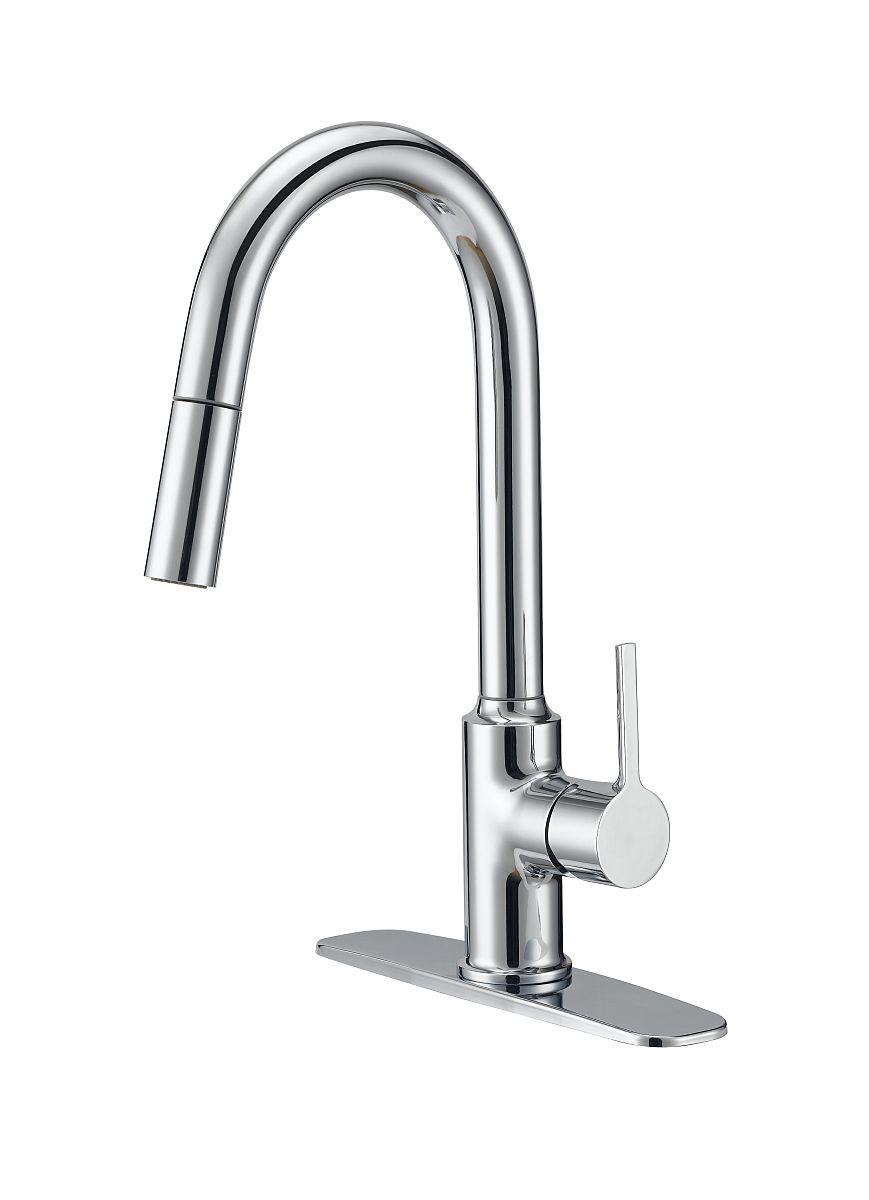 Flo Control Faucets FP4AF218CP