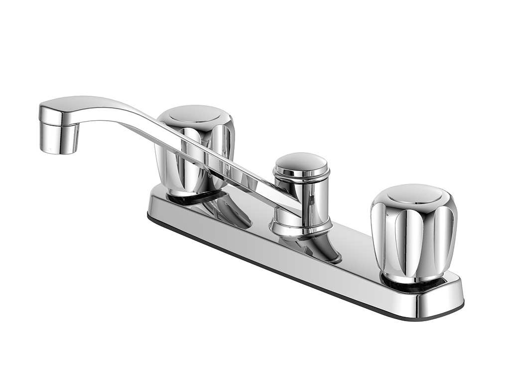 Flo Control Faucets F8F11070CP