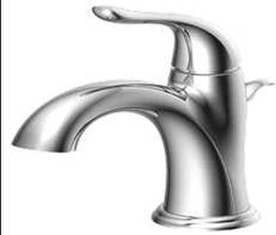 Flo Control Faucets FS1A4141NP