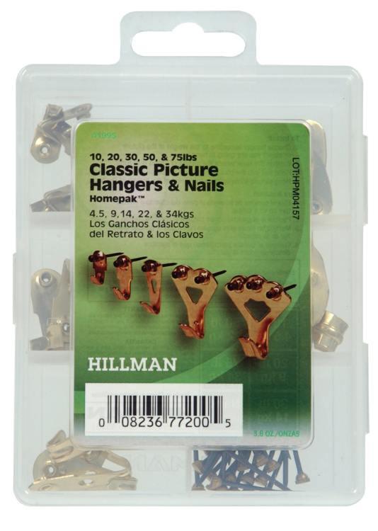 Hillman 41995